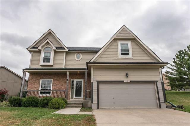 22505 W 52ND Terrace, Shawnee, KS 66226 (#2194136) :: Team Real Estate