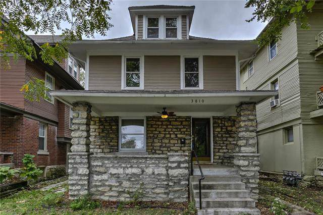 3810 Wyandotte Street, Kansas City, MO 64111 (#2194148) :: Eric Craig Real Estate Team