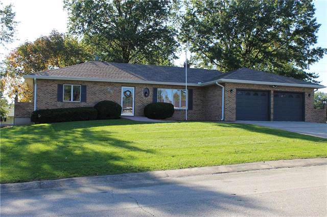 2111 Haddox Street, Trenton, MO 64683 (#2194169) :: Team Real Estate