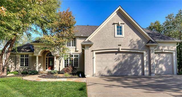 8113 Park Ridge Drive, Parkville, MO 64152 (#2194176) :: Dani Beyer Real Estate