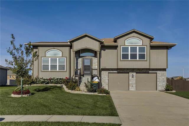 17193 S Kill Creek Road, Gardner, KS 66030 (#2194188) :: Eric Craig Real Estate Team