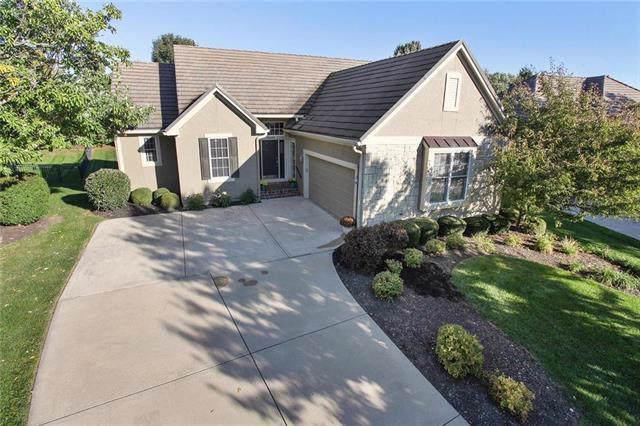 11680 W 143rd Terrace, Olathe, KS 66062 (#2194191) :: Eric Craig Real Estate Team