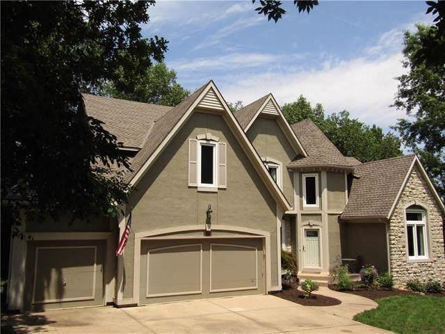 14610 W 55th Place, Shawnee, KS 66216 (#2194195) :: Eric Craig Real Estate Team