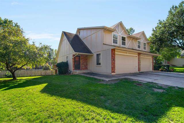 2819 Chatelain Court A, Independence, MO 64057 (#2194201) :: Eric Craig Real Estate Team