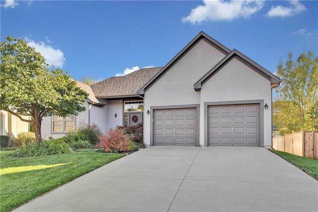 18445 W 153rd Terrace, Olathe, KS 66062 (#2194206) :: Eric Craig Real Estate Team