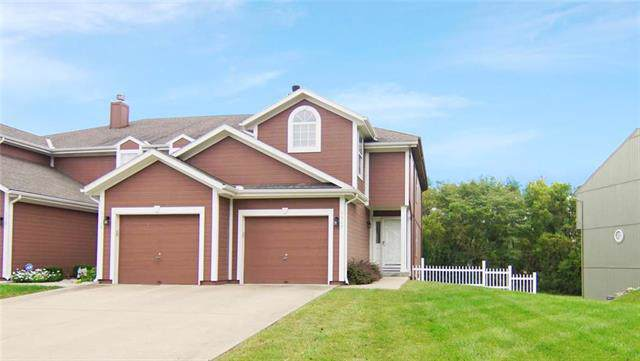 5517 NW Moonlight Meadow Drive, Lee's Summit, MO 64064 (#2194208) :: Kansas City Homes
