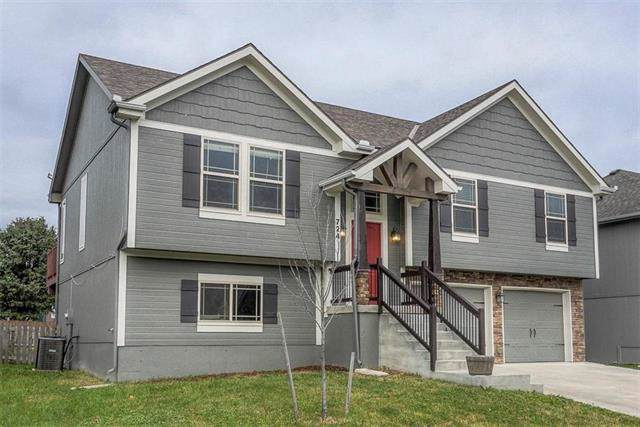 724 N Rockwell Avenue, Independence, MO 64056 (#2194209) :: Eric Craig Real Estate Team