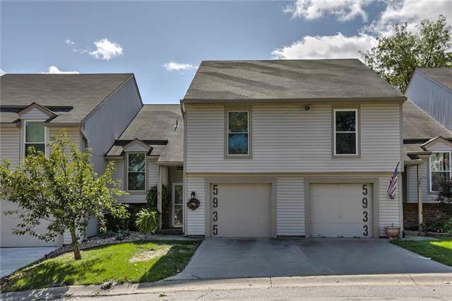 5935 N Kansas Avenue, Gladstone, MO 64118 (#2194213) :: Eric Craig Real Estate Team