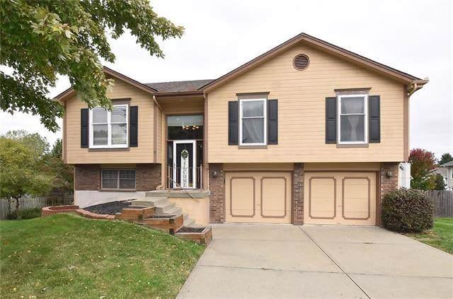 618 NE 106 Court, Kansas City, MO 64155 (#2194215) :: Kansas City Homes
