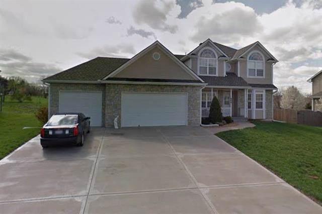 604 17th Ave North N/A, Greenwood, MO 64034 (#2194220) :: Ask Cathy Marketing Group, LLC