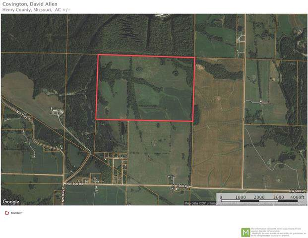 Off Nw 500 Rd Road, Clinton, MO 64735 (#2194232) :: Edie Waters Network