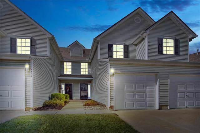 4536 NE 83rd Street, Kansas City, MO 64119 (#2194267) :: Kansas City Homes