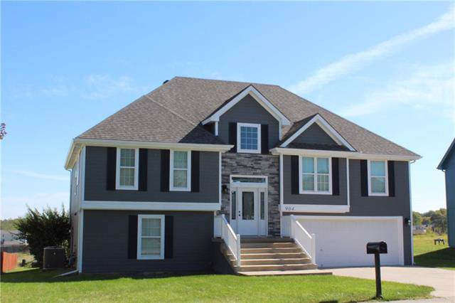 904 Rosewood Drive, Cameron, MO 64429 (#2194274) :: House of Couse Group