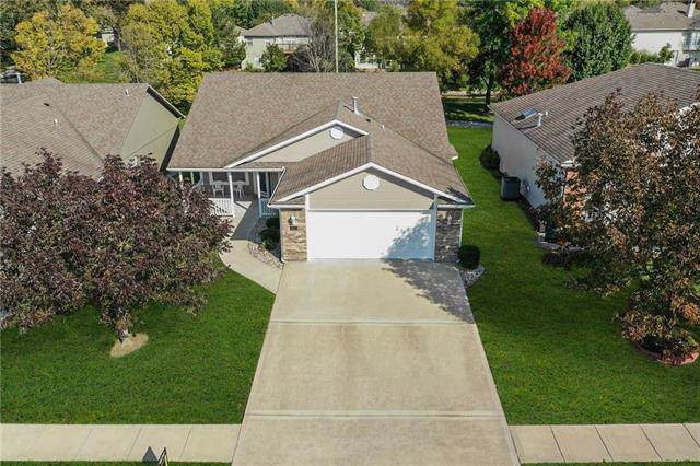 16620 E 54th Street, Independence, MO 64055 (#2194276) :: Edie Waters Network
