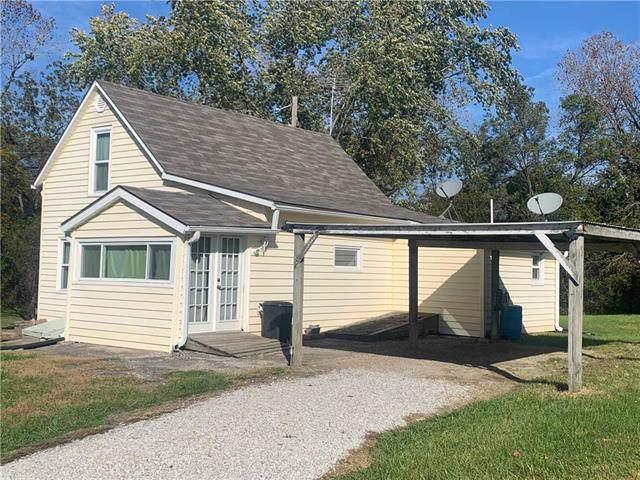 9910 SW Thornton Road, Stewartsville, MO 64490 (#2194285) :: Clemons Home Team/ReMax Innovations