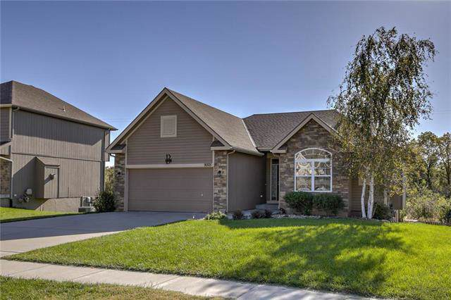 9005 NE 103rd Street, Kansas City, MO 64157 (#2194297) :: Kansas City Homes