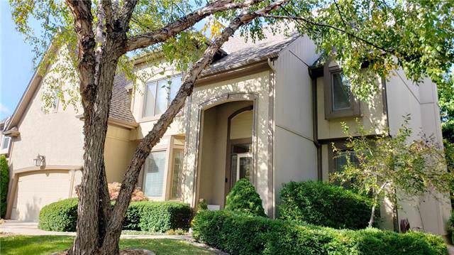 4802 W 139 Terrace, Overland Park, KS 66224 (#2194309) :: Edie Waters Network