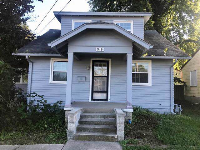 919 E 23rd Street, Independence, MO 64058 (#2194320) :: House of Couse Group