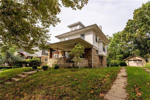 4224 Terrace Street, Kansas City, MO 64111 (#2194336) :: Kansas City Homes