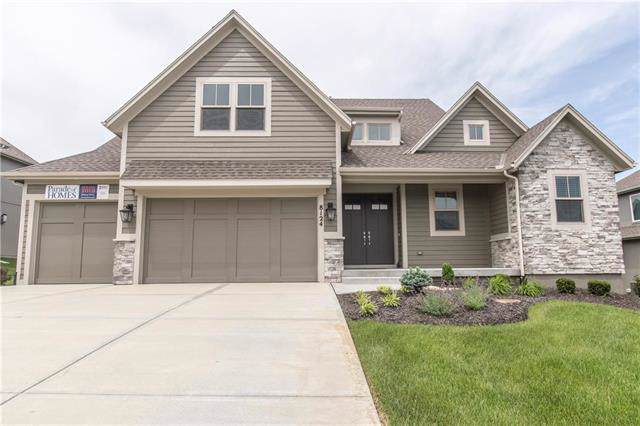 8124 Lone Elm Road, Lenexa, KS 66220 (#2194376) :: Team Real Estate