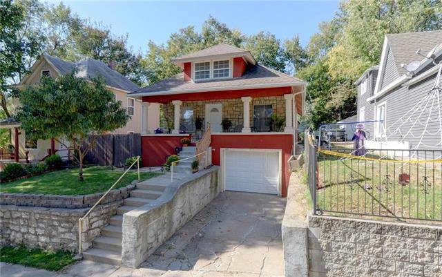 418 Denver Avenue, Kansas City, MO 64124 (#2194389) :: Kansas City Homes