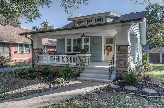 7129 Pennsylvania Street, Kansas City, MO 64114 (#2194393) :: Kansas City Homes