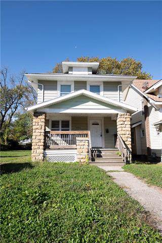 3326 Indiana Avenue, Kansas City, MO 64128 (#2194399) :: Clemons Home Team/ReMax Innovations