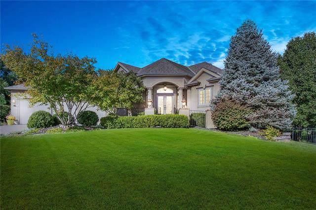 10220 N Prospect Avenue, Kansas City, MO 64155 (#2194413) :: Kansas City Homes