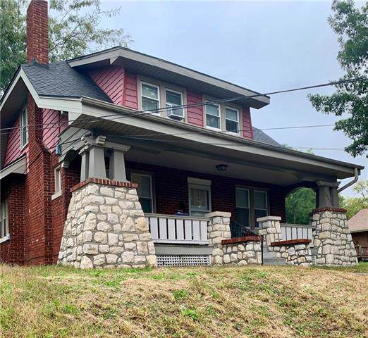 1503 Pacific Street, St Joseph, MO 64503 (#2194414) :: Clemons Home Team/ReMax Innovations