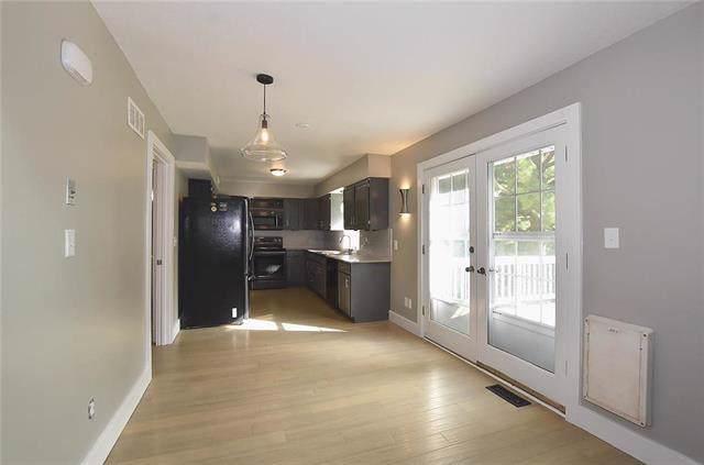 3711 N Olive Street, Kansas City, MO 64116 (#2194421) :: Kansas City Homes