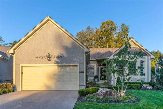 12609 Cedar Street, Leawood, KS 66209 (#2194424) :: The Shannon Lyon Group - ReeceNichols