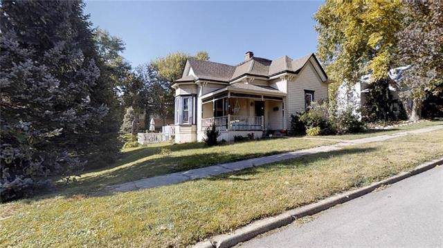 408 N Leonard Street, Liberty, MO 64068 (#2194425) :: Clemons Home Team/ReMax Innovations
