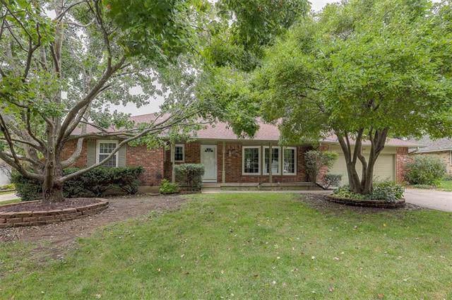 410 S Sunset Lane, Raymore, MO 64083 (#2194426) :: Eric Craig Real Estate Team