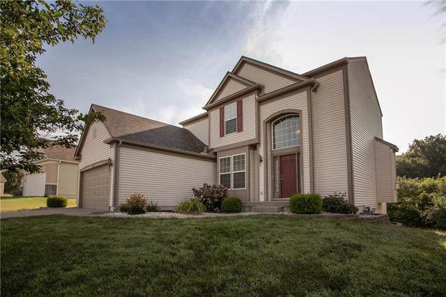 7709 N Lawn Avenue, Kansas City, MO 64119 (#2194429) :: Kansas City Homes