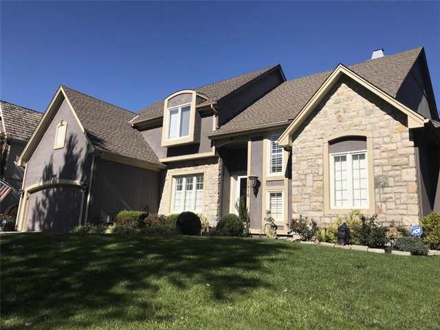 13910 W 110th Terrace, Lenexa, KS 66215 (#2194432) :: Kansas City Homes