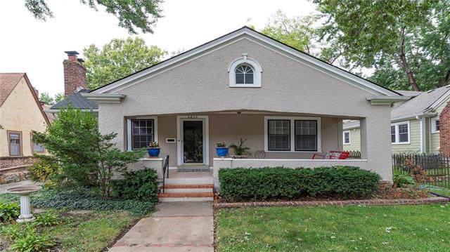 6436 Morningside Drive, Kansas City, MO 64113 (#2194448) :: Kansas City Homes