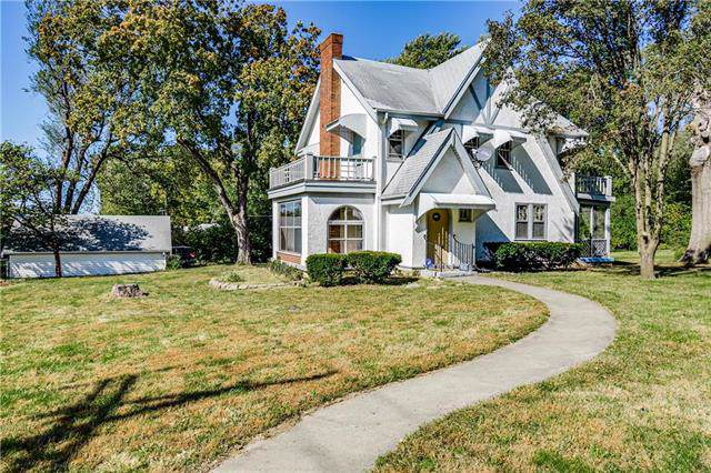 3824 Pittman Road, Kansas City, MO 64133 (#2194456) :: Kansas City Homes