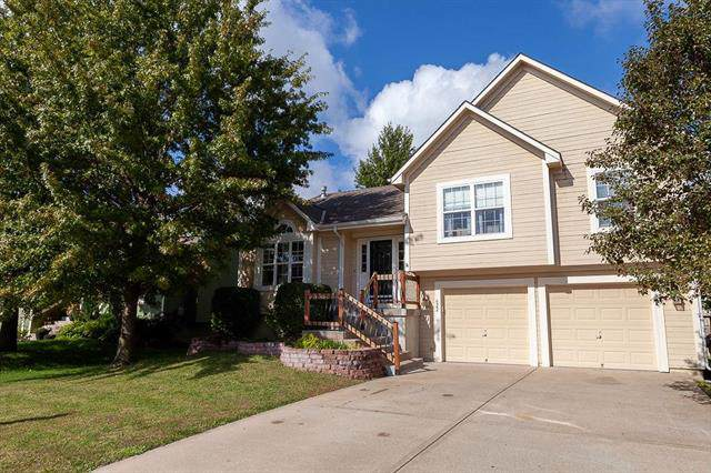 622 E Parma Way, Gardner, KS 66030 (#2194457) :: Kansas City Homes