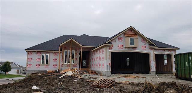 1705 Halls Creek Avenue, Raymore, MO 64083 (#2194462) :: Clemons Home Team/ReMax Innovations