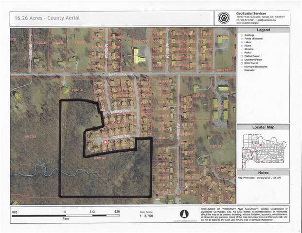 8527 Lathrop Avenue, Kansas City, KS 66109 (#2194478) :: Team Real Estate