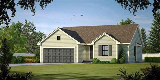 19022 Weaver Street, Spring Hill, KS 66083 (#2194480) :: House of Couse Group