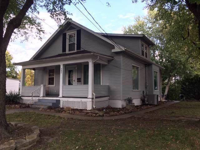 547 N 17th Street, Lexington, MO 64067 (#2194500) :: Clemons Home Team/ReMax Innovations