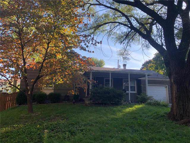 401 W Marcia Drive, Independence, MO 64050 (#2194515) :: Team Real Estate