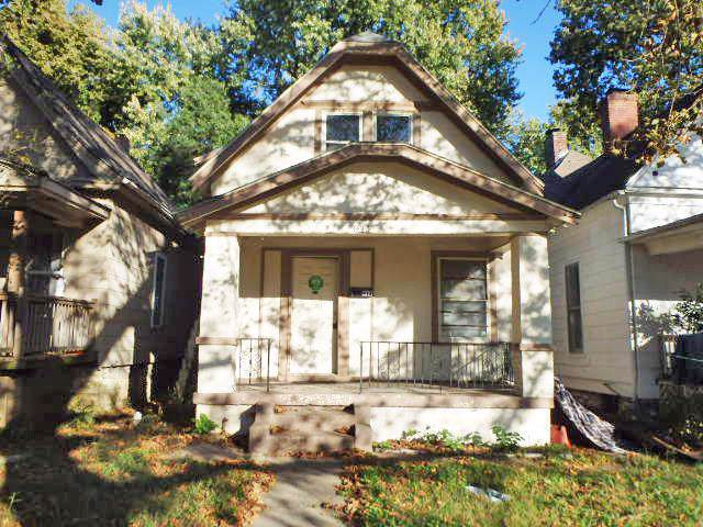 413 Norton Avenue, Kansas City, MO 64124 (#2194517) :: The Shannon Lyon Group - ReeceNichols