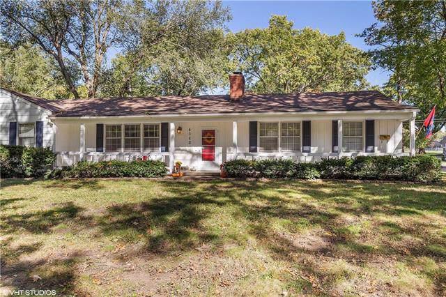 6102 W 67th Terrace, Overland Park, KS 66204 (#2194524) :: Team Real Estate
