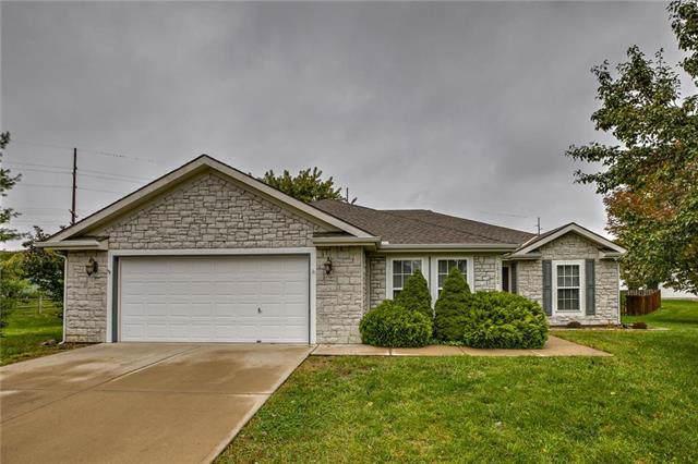 16100 NW 135th Street, Platte City, MO 64079 (#2194531) :: NestWork Homes
