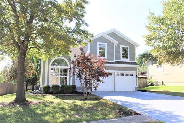 21405 W 51st Court, Shawnee, KS 66218 (#2194534) :: Team Real Estate
