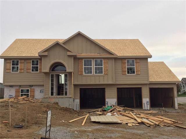 11721 N Farley Avenue, Kansas City, MO 64157 (#2194536) :: Kansas City Homes