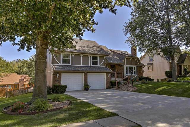 6615 N Camden Street, Kansas City, MO 64151 (#2194564) :: Dani Beyer Real Estate