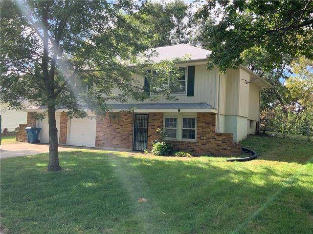4008 Crackerneck Road, Independence, MO 64055 (#2194572) :: Team Real Estate